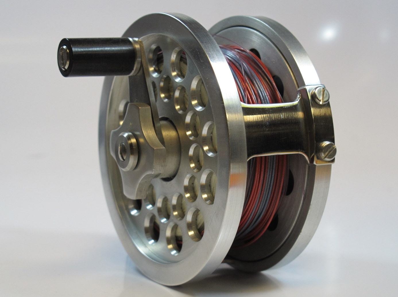 Antique fly fishing reel for Antique fishing reels